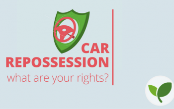 Your Repossession Rights